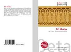 Copertina di Tat Khalsa