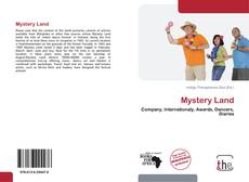 Buchcover von Mystery Land