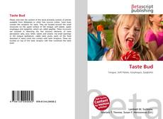 Bookcover of Taste Bud