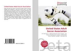 Copertina di United States Adult Soccer Association