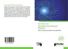 Portable Distributed Objects kitap kapağı