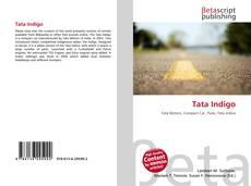 Bookcover of Tata Indigo