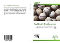 Couverture de Paul Smith (First Baseman)