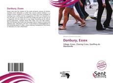 Danbury, Essex kitap kapağı