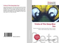 Copertina di Tristia of The Deep-Blue Sea