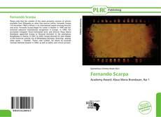Fernando Scarpa的封面