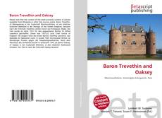 Buchcover von Baron Trevethin and Oaksey