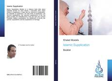 Bookcover of Islamic Supplication