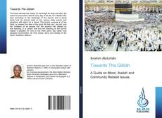Bookcover of Towards The Qiblah