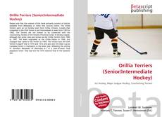 Copertina di Orillia Terriers (Senior/Intermediate Hockey)