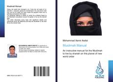 Bookcover of Muslimah Manual