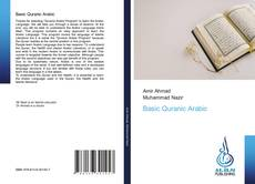 Bookcover of Basic Quranic Arabic
