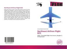 Обложка Northeast Airlines Flight 823