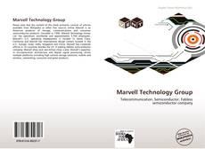 Copertina di Marvell Technology Group