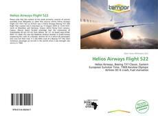 Helios Airways Flight 522 kitap kapağı