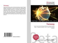 Bookcover of Tiaraway