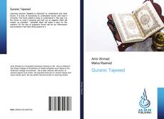 Bookcover of Quranic Tajweed