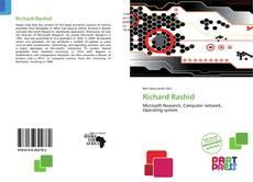 Capa do livro de Richard Rashid