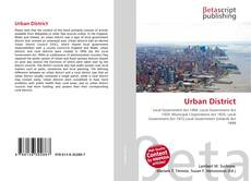 Bookcover of Urban District
