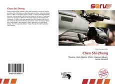 Обложка Chen Shi-Zheng
