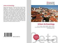 Urban Archaeology kitap kapağı