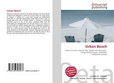 Urban Beach的封面