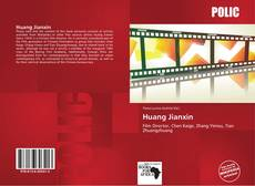 Bookcover of Huang Jianxin