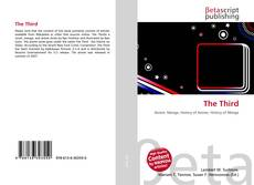 Bookcover of The Third