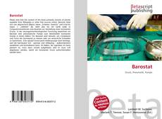 Bookcover of Barostat