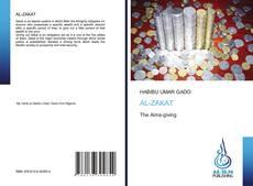 AL-ZAKAT kitap kapağı