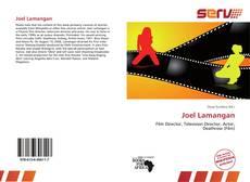 Обложка Joel Lamangan