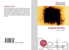 Bookcover of Amphoe Na Khu