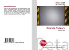 Bookcover of Amphoe Na Mom