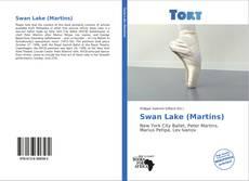 Capa do livro de Swan Lake (Martins)