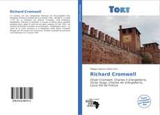 Buchcover von Richard Cromwell