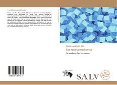 Bookcover of Tax Noncompliance