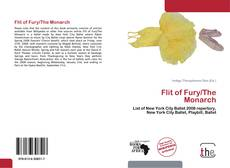 Bookcover of Flit of Fury/The Monarch