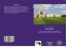 Bookcover of Borrell II