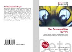 Buchcover von The Cosmopolitan Prayers