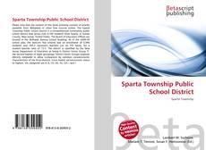 Couverture de Sparta Township Public School District