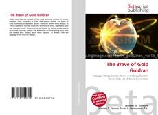 Bookcover of The Brave of Gold Goldran