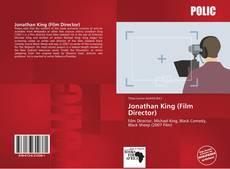 Обложка Jonathan King (Film Director)