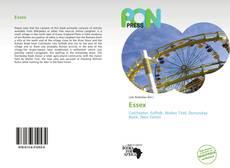 Essex kitap kapağı