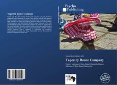 Bookcover of Tapestry Dance Company
