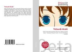 Capa do livro de Tetsurō Araki