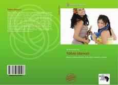 Capa do livro de Tobas (dance)