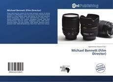 Couverture de Michael Bennett (Film Director)