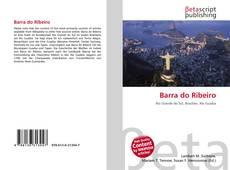 Copertina di Barra do Ribeiro