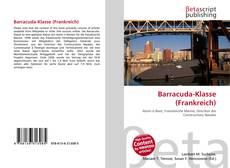 Bookcover of Barracuda-Klasse (Frankreich)