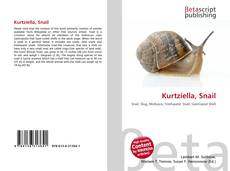 Couverture de Kurtziella, Snail